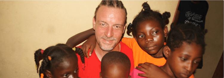 Kinder in Haiti brauchen Ihre Hilfe