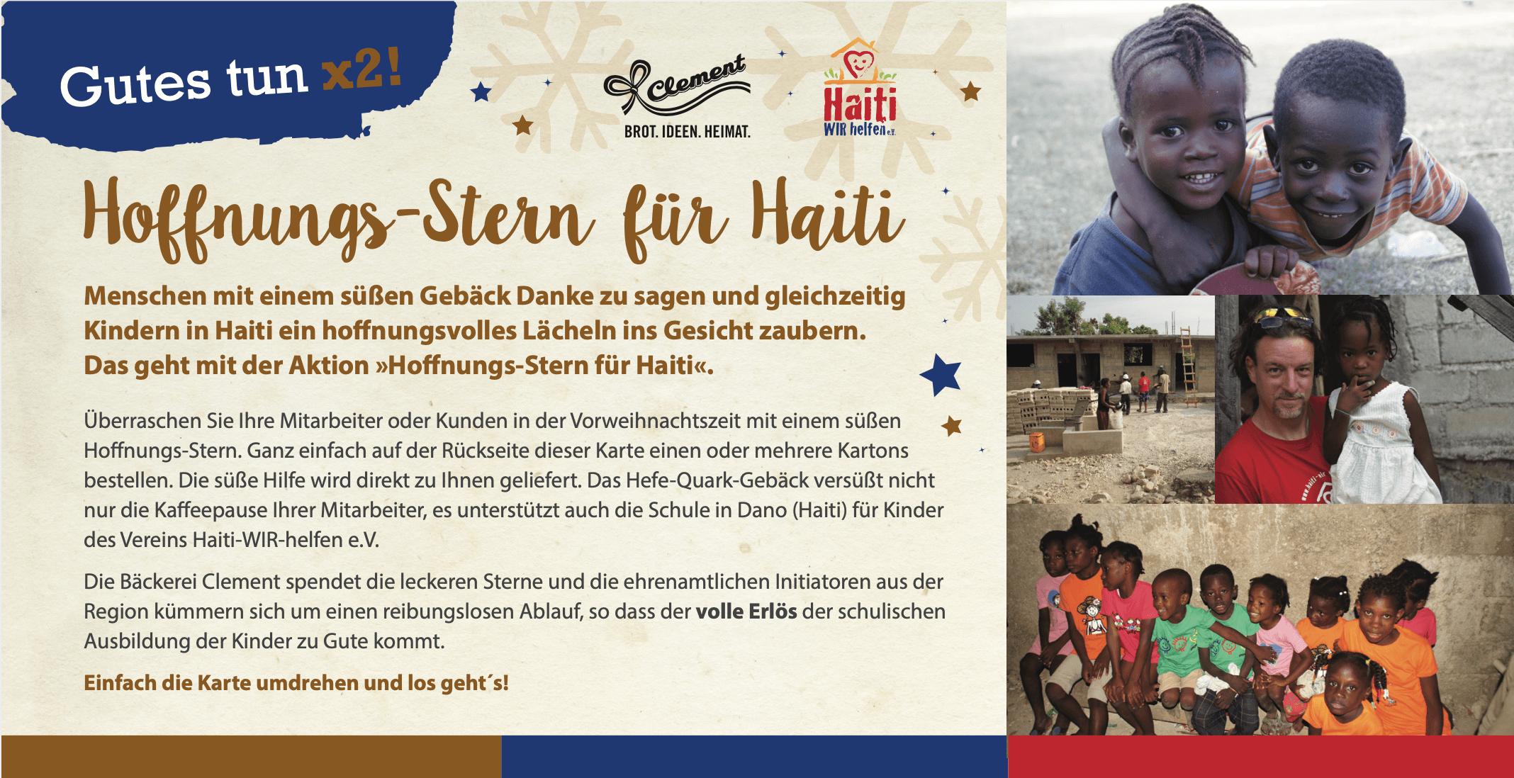 startseite haiti wir helfen e v  hilfe fur haiti eine osterreichische spendenaktion #4